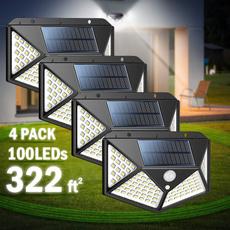 solarlight, led, Garden, stair