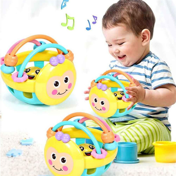 toyball, cute, Toy, Colorful