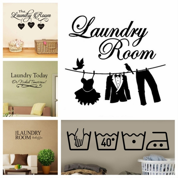 Machine, Decor, washing, Home & Living