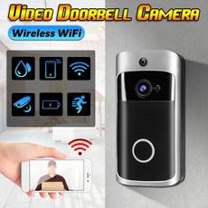 Bell, smartvideodoorbell, doorbell, Door