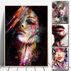 Home Décor, nordicpicture, painting, Wall Art