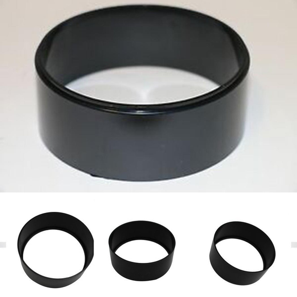 Air Cleaner Spacer Plastic for Holley Edelbrock Riser SBC BBC 350 454 Ford 2Inch