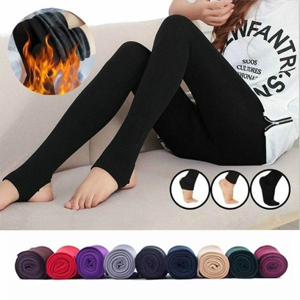 Women Pants, sexy leggings, Underwear, Warm Leggings