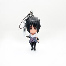 giftsforkid, obito, Key Chain, sasuke
