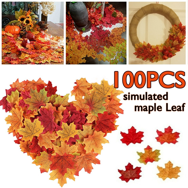 leaves, fallingleavesdecor, leaf, Home Decor