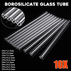 glasstube, glassblowingtube, pyrex, straw