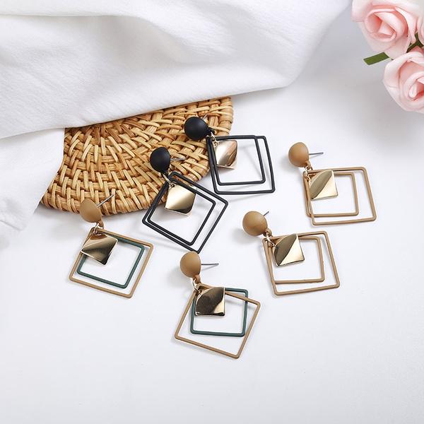 charmearring, Fashion, Dangle Earring, decorativeearring