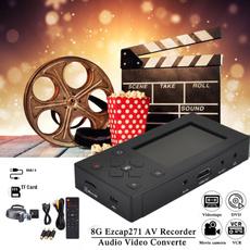 audiovideoconverter, Converter, dvdconverter, dvrrecorder