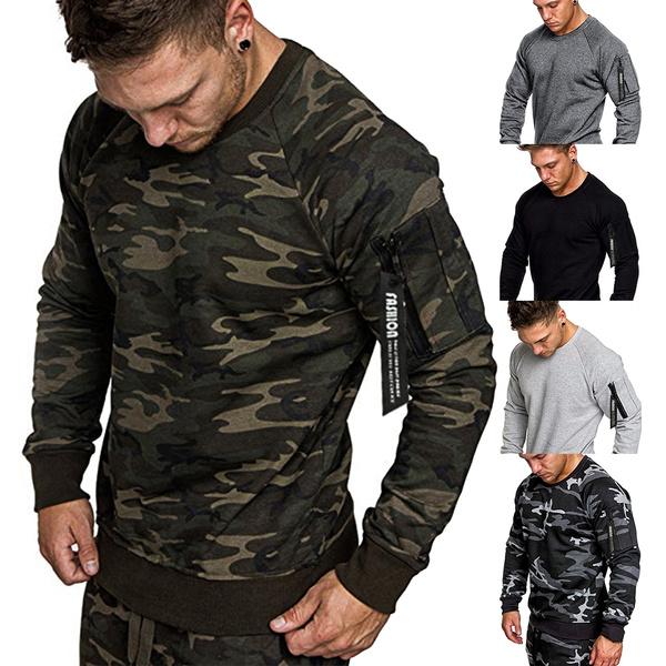 zipperdecoration, Fashion, Winter, Sweaters