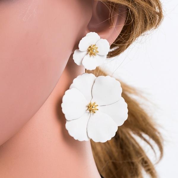 earingsforwomen, Hoop Earring, Dangle Earring, Jewelry