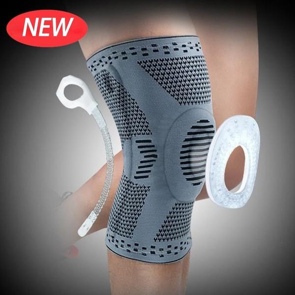 Basketball, sportkneesupport, sportkneeprotector, Sports & Outdoors
