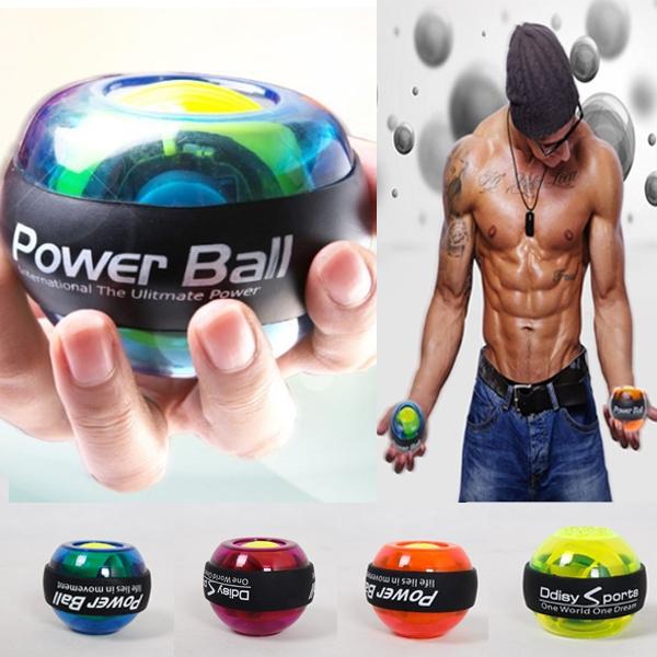 powerball, ledwristball, led, Fitness
