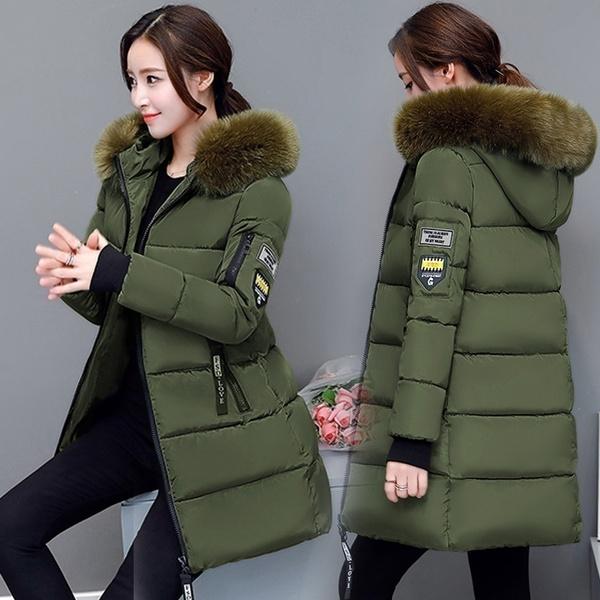 padded, Fashion, Winter, hoodedjacket