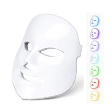 led, rejuvenationcare, Beauty, Masks