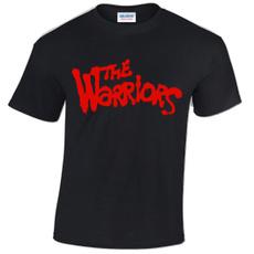 warrior, Shirt, TV, Movie