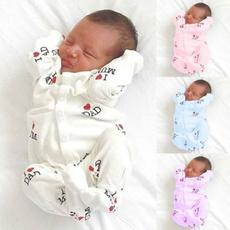 Love, babyromper, Long Sleeve, infantoutfit