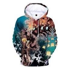 3D hoodies, Fashion, Sleeve, spotswear
