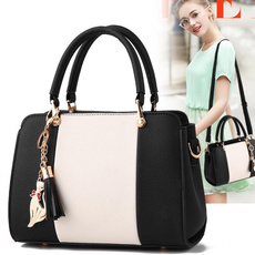 Shoulder Bags, Cross Body, PU Leather, leather
