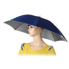 Blues, Dark, Outdoor, Umbrella