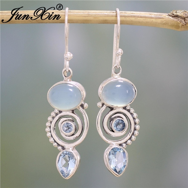 Sterling, Dangle Earring, Jewelry, Gifts