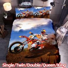 extremesportbedding, King, painting, Bedding