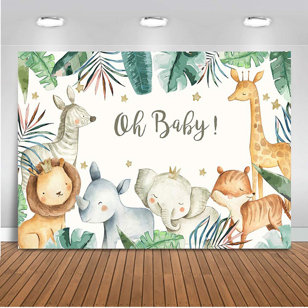 photoboothprop, babyshowerdecoration, studioequipment, animalsbackdrop