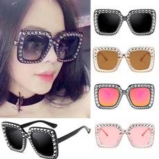 Fashion Sunglasses, fashioneyewear, Rhinestone, glasses accessories