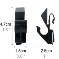 plasticrearparcel, Shelf, shelfclipsforfiat, Plastic