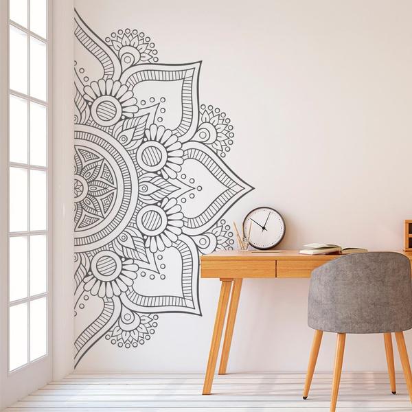 Decor, windowsticker, Home Decor, Wall Stickers & Murals