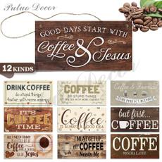Kitchen, Coffee, hangingplaque, Gifts