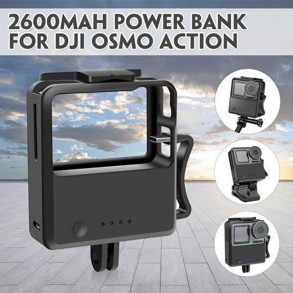 usb, osmoactionpowerbank, Powerbank, charger