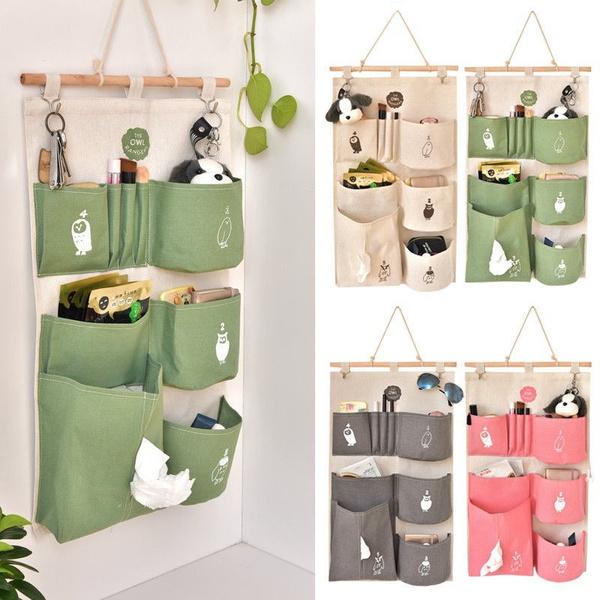 Bathroom, Door, Home Decor, hangingbag