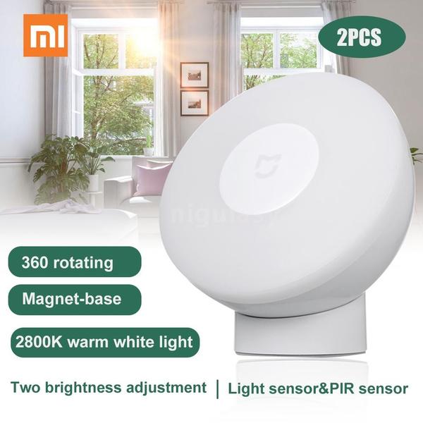 walllight, lednightlight, Home Decor, bedsidelamp