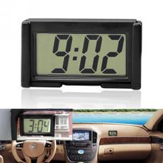 carinteriorclock, Mini, Home Decor, Clock