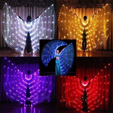 Fashion, light up, clubcostume, performance