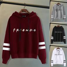 friendshoodie, causalhoodie, pullover hoodie, friendshipgift