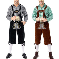 Men, Cosplay, Classics, german