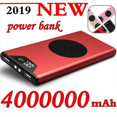 Mobile Power Bank, Battery Charger, Powerbank, charger