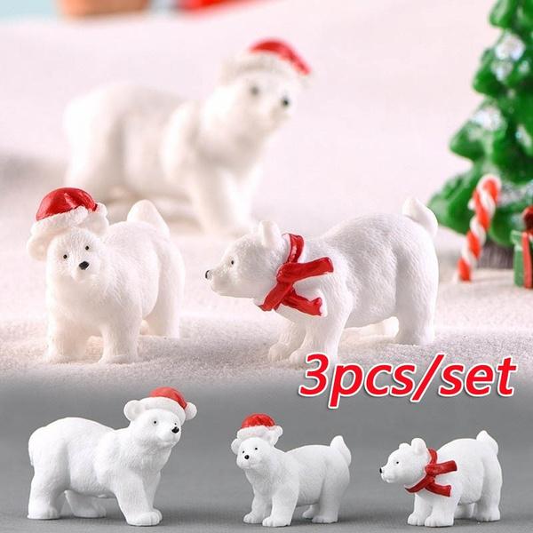 Christmas, Micro, Ornament, Accessories