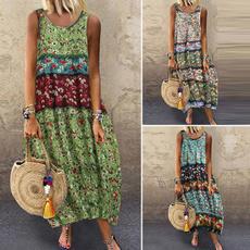 beachdressforwomen, printeddres, Floral print, Shirt