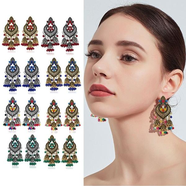 Fashion, popularaccessorie, Stud Earring, Bollywood