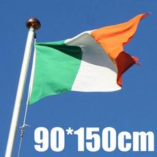 Irish, nationalflag, nationalday, Festival