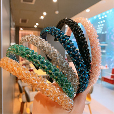 Women, Head, Beaded, headwear