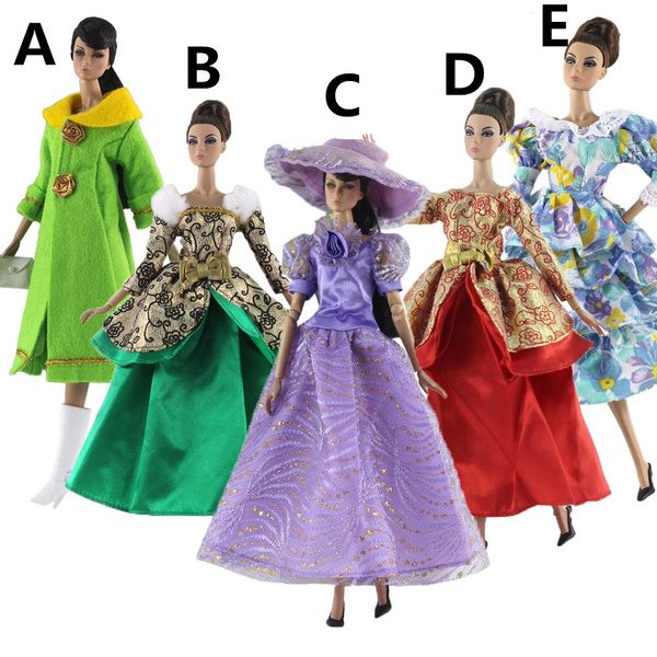 gowns, Fashion, Cosplay, Barbie