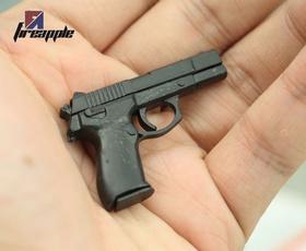 pistoltoy, Toy, toygun, 16scaletoy