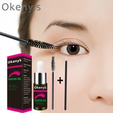 Eyelashes, aging, Natural, liquid