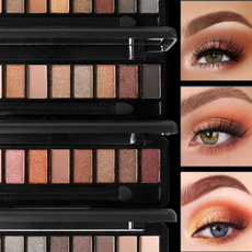 shimmereyeshadow, longlasting, Eye Shadow, eyeshadowwithbrush