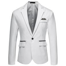 lapeljacket, weddinggroomdres, Blazer, Куртка