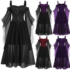 gowns, Fashion, Lace, Halloween