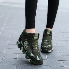 antiskid, Sneakers, Outdoor, Breathable